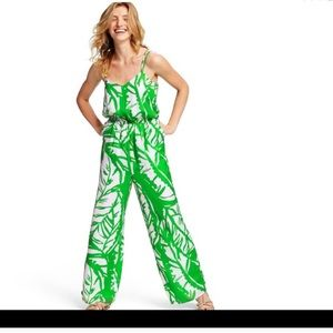 Lilly Pulitzer For Target Jumpsuit NWT!